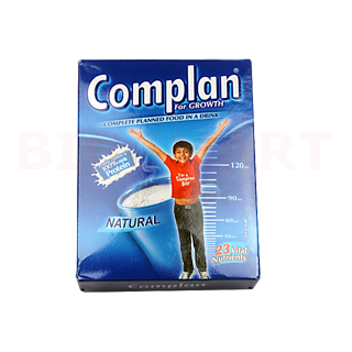 Complan Natural Refill (500 gm)