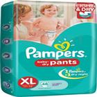 Pampers Pants XL (48 pcs)