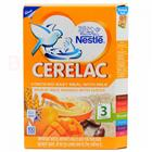 Nestle Cerelac Wheat Rice Mango With Dates (Stage 3) (300 gm)