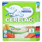 Nestle Cerelac Wheat Rice Mixed Vegetable (Stage 3) (300 gm)