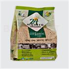 24 Mantra Organic Dal Urad White (Split) (500 gm)
