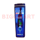 Clear Anti Dandruff Men Shampoo Cool Sport Menthol (170 ml)