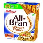 Kelloggs All Bran Wheat Flakes (160 gm)