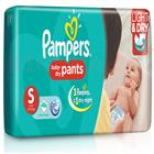 Pampers Pants S (46 pcs)