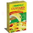 Weikfield Custard Powder Vanilla Flavour (100 gm)