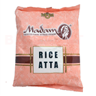 Madam Rice Atta (500 gm)