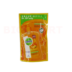 Dettol Re Energise Refill Pouch (185 ml)