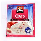 Quaker Oats Strawbery Flav With Apple (40 gm)