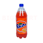 Fanta Bottle (1.25 ml)