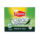 Lipton Green Tea Pure & Light Tea Bags (10 pcs)