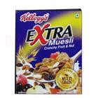 Kelloggs Extra Muesli Fruit & Nut (275 gm)