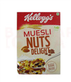 Kelloggs Extra Muesli Nut Delight (275 gm)