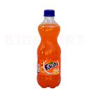 Fanta Bottle (600 ml)