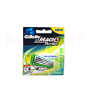 Gillete Mach 3 Sensitive 4 Cartrides (4 pcs)