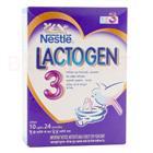 Nestle Lactogen Infant Formula Powder Refill Stage 3 (400 gm)