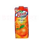Real Orange Juice (1 ltr)