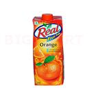 Real Orange Juice (1 ltr)