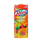 Real Mixed Fruit Juice (1 ltr)
