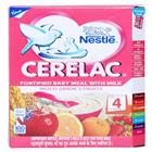 Nestle Cerelac Multi Grain 5 Fruits (Stage 4) (300 gm)