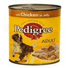 Pedigree Adult With Chicken In Jelly Tin (400 gm)