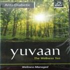 Yuvaan Anti Diabetic Tea (25 pcs)