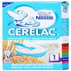 Nestle Cerelac Rice (Stage 1) (300 gm)