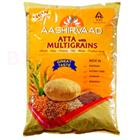Aashirvaad Aata With Multigrains (5 kg)