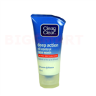 Clean & Clear Face Wash Deep Action Oil Control (40 ml)
