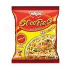 Nissin Scoopies Short Noodles (70 gm)