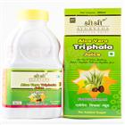 Sri Sri Alovera Trifala (500 ml)