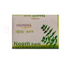 Patanjali Neem Kanti Body Cleanser (75 gm)