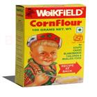 Weikfield Pure Cornflou (100 gm)