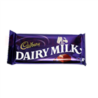 Cadbury Dairy Milk (38 gm)