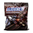 Snickers Miniatures (150 gm)