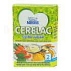 Nestle Cerelac Wheat Rice Moong Dal Veg Kichdi (Stage 2) (300 gm)