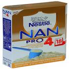 Nestle Nan Pro (Stage 4) (400 gm)