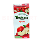 Tropicana Apple Juice (1 ltr)