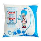 Amul Taaza Milky Milk Poly Pack (500 ml)