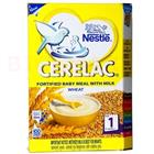 Nestle Cerelac Wheat (Stage 1) (300 gm)