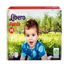 Libero Pants M (20 pcs)