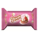 Sunfeast Dream Cream Strawberry (60 gm)